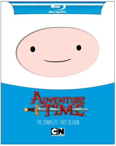Get Tree Trunks On Blu-Ray