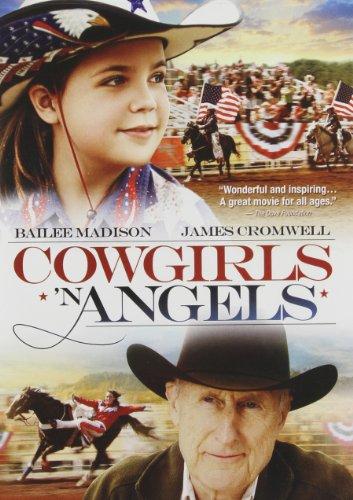 Cowgirls n' Angels DVD