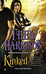 Kinked (Elder Races Book 6) av Thea Harrison