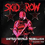 United World Rebellion: Chapter One [EP] (2013)