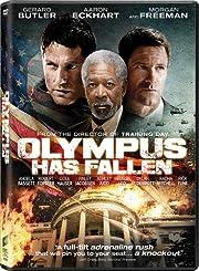 Olympus Has Fallen por Antoine Fuqua