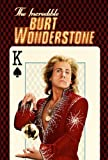 The Incredible Burt Wonderstone (2013) (Movie)