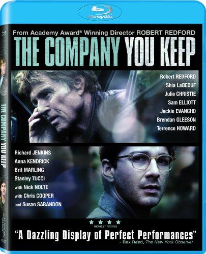 The Company You Keep [Blu-ray] DVD