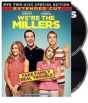 We're the Millers (DVD) de Jennifer Aniston