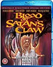 Blood on Satan's Claw [Blu-ray] – tekijä:…