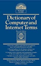 Dictionary of Computer and Internet Terms…