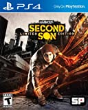 Infamous: Second Son (2014) (Video Game)
