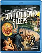 City That Never Sleeps [Blu-ray] by John H.…