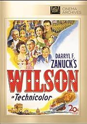 Wilson de Darryl F. Zanuck