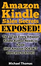 Amazon Kindle Sales Secrets Exposed! The 7…