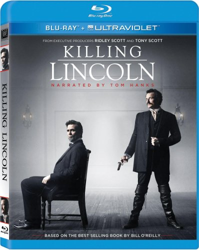 Killing Lincoln  DVD