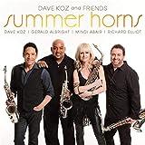 Summer Horns (Album) by Gerald Albright, David Koz, Mindi Abair,  and Richard Elliot