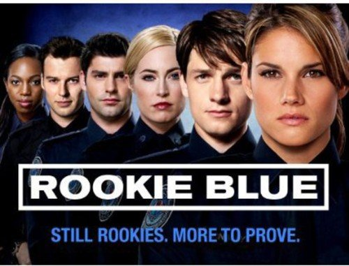 Rookie Blue: The Complete Third Season DVD