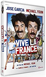 Vive la France de Michael Youn