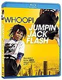 Jumpin' Jack Flash (1986) (Movie)