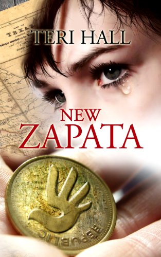 New Zapata by Teri Hall