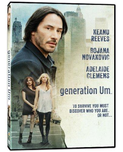 Generation Um... DVD