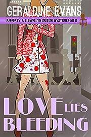 Loves Lies Bleeding (Severn House Crime) af…
