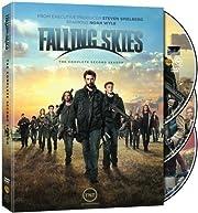 Falling Skies: Season 2 – tekijä: Robert…