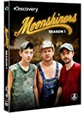 Moonshiners (2011) (Television Series)
