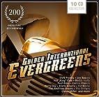 Golden International Evergreens by Various…