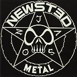 Metal [EP] (2013)