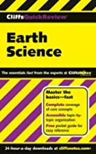 CliffsQuickReview Earth Science (Cliffs…