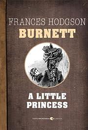 A Little Princess de Frances Hodgson Burnett