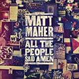 All The People Said Amen (2013)