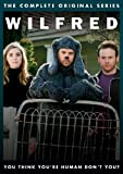 Wilfred: Happiness / Season: 1 / Episode: 1 (XWL01001) (2011) (Television Episode)