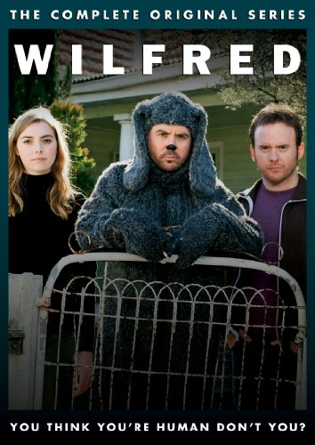 Shame part of Wilfred Season 3