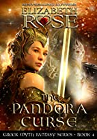 The Pandora Curse (Greek Myth Series Book 4)…