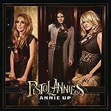 Annie Up (2013)