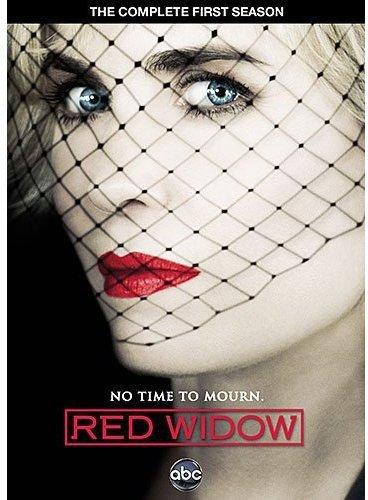 Red Widow-Complete 1st Season DVD