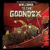 Welcome To The Goondox (2013)