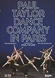 Paul Taylor Dance Company in Paris [DVD] [Import]