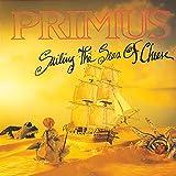 Sailing The Seas Of Cheese (1991)