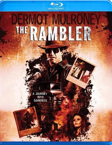 The Rambler [Blu-ray] DVD