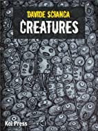 Creatures (Italian Edition) by Davide…