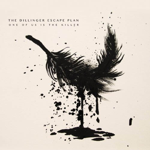 One Of Us Is The Killer, The Dillinger Escape Plan