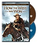 How the West Was Won (1976 - 1979) (Television Series)