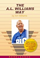 The A.L. Williams Way by Art Williams