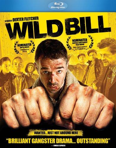 Wild Bill [Blu-ray] DVD
