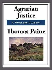 Agrarian Justice por Thomas Paine