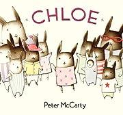 Chloe av Peter McCarty