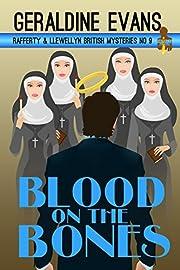 Blood on the Bones (Severn House Large…