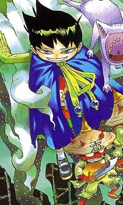 ムヒョとロージーの魔法律相談事務所の人気壁紙画像 ムヒョ( 六氷 透)