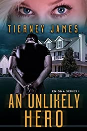 An Unlikely Hero by Tierney James