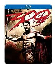 300 [Blu-ray Steelbook] de Frank Miller