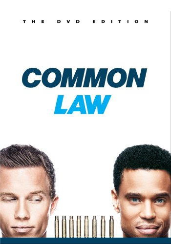 Pilot part of Common Law Season 1